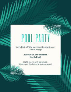 pool party flyer 1